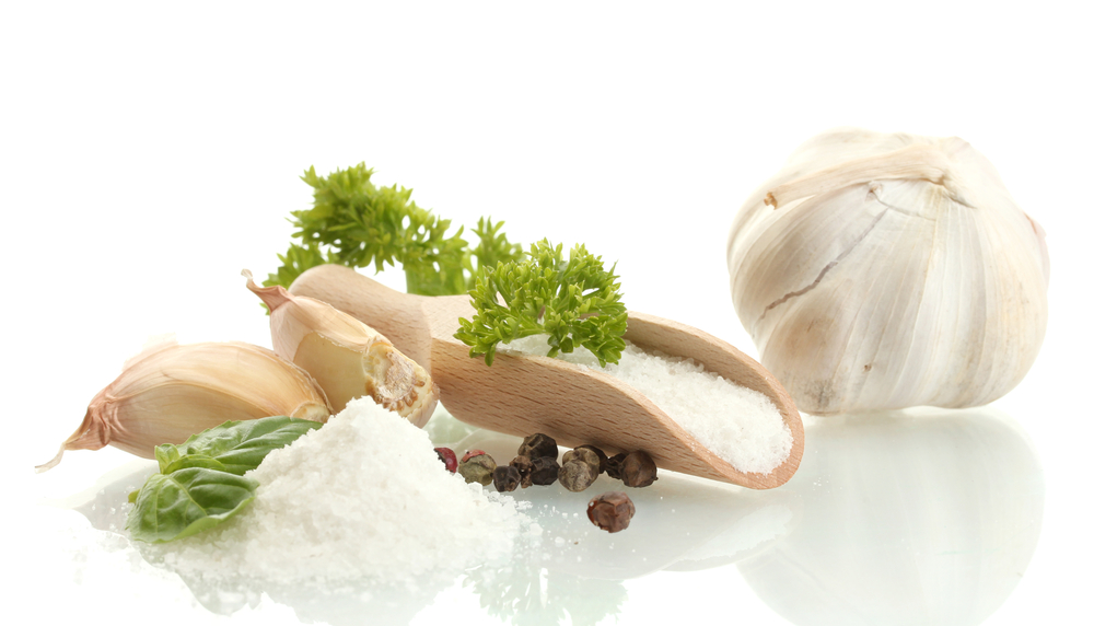 очищение организма едой