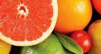 фрукты с чесноком
