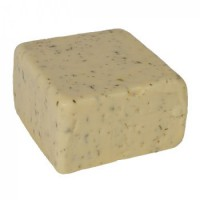чесночный сыр