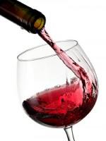 чеснок в вине